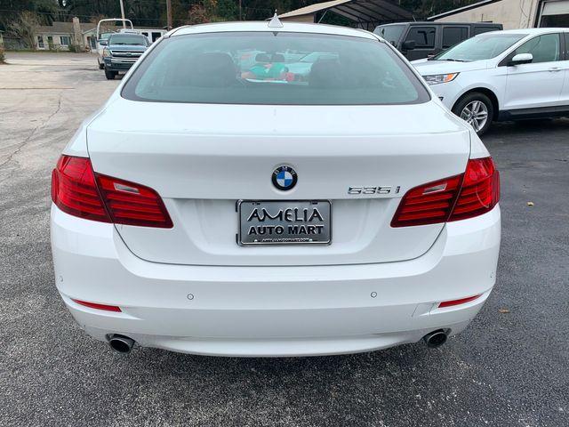 2016 BMW 535i in Amelia Island, FL 32034