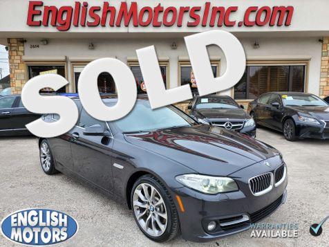 2016 BMW 535i  in Brownsville, TX