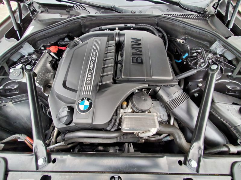 2016 BMW 535i   Brownsville TX  English Motors  in Brownsville, TX