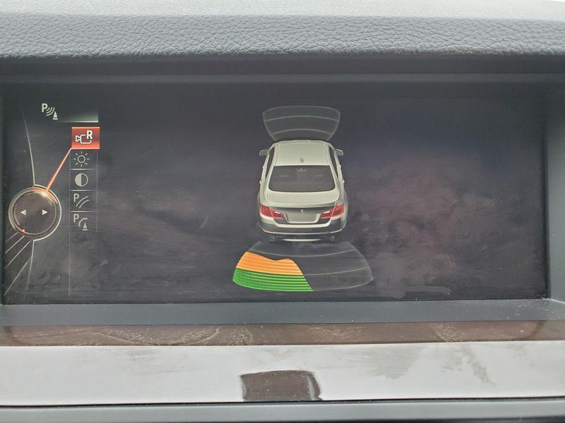 2016 BMW 535i   Brownsville TX  English Motors  in Brownsville, TX