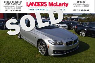 2016 BMW 535i 535i | Huntsville, Alabama | Landers Mclarty DCJ & Subaru in  Alabama