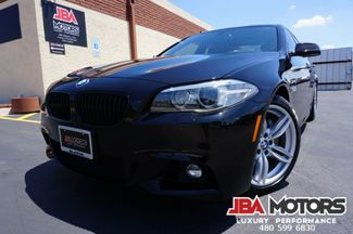 2016 BMW 535i 5 Series 535 i M Sport Pkg Sedan   MESA, AZ   JBA MOTORS in Mesa AZ