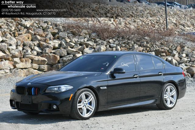 2016 BMW 535i Naugatuck, Connecticut