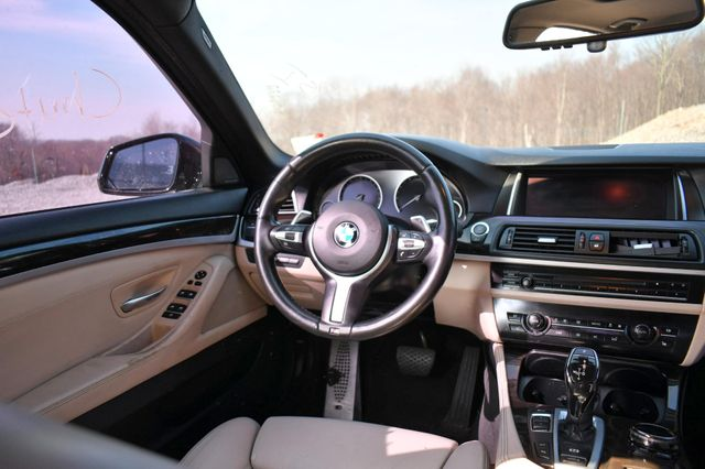 2016 BMW 535i Naugatuck, Connecticut 17