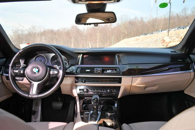 2016 BMW 535i Naugatuck, Connecticut 18