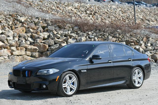 2016 BMW 535i Naugatuck, Connecticut 2