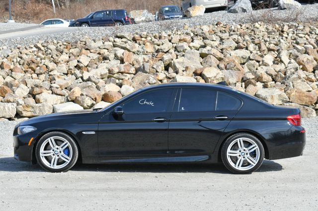 2016 BMW 535i Naugatuck, Connecticut 3
