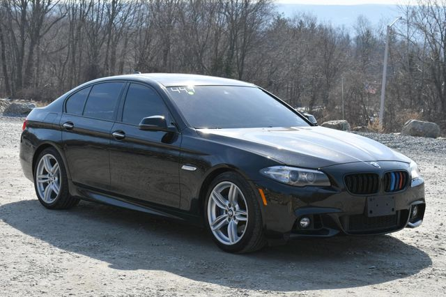 2016 BMW 535i Naugatuck, Connecticut 8