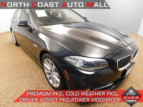 2016 BMW 535i xDrive 535i xDrive in Bedford, Ohio