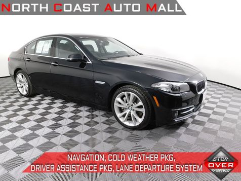 2016 BMW 535i xDrive 535i xDrive in Cleveland, Ohio