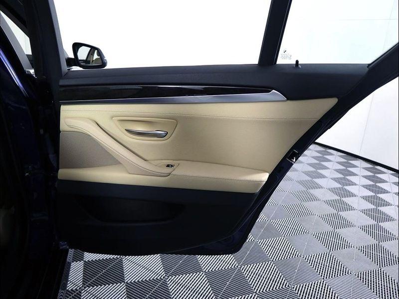 2016 BMW 535i xDrive 535i xDrive  city Ohio  North Coast Auto Mall of Cleveland  in Cleveland, Ohio