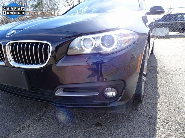 2016 BMW 535i xDrive 535i xDrive Madison, NC 9