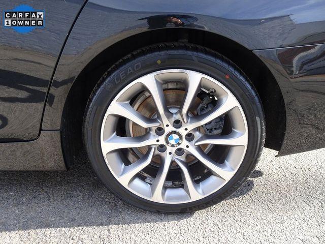 2016 BMW 535i xDrive 535i xDrive Madison, NC 10