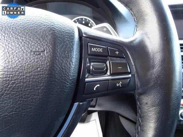 2016 BMW 535i xDrive 535i xDrive Madison, NC 16