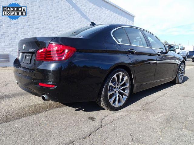 2016 BMW 535i xDrive 535i xDrive Madison, NC 1