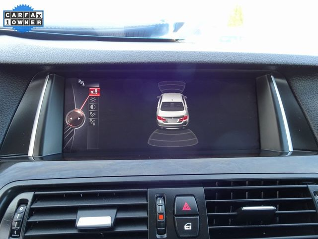 2016 BMW 535i xDrive 535i xDrive Madison, NC 19