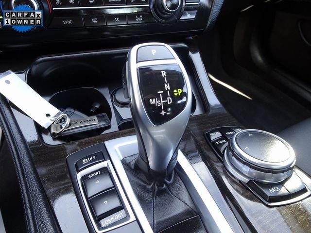 2016 BMW 535i xDrive 535i xDrive Madison, NC 25