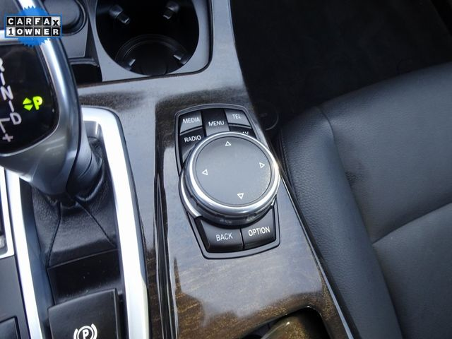 2016 BMW 535i xDrive 535i xDrive Madison, NC 26