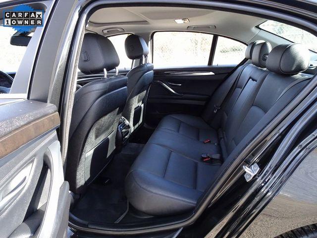2016 BMW 535i xDrive 535i xDrive Madison, NC 33