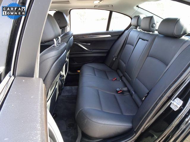 2016 BMW 535i xDrive 535i xDrive Madison, NC 34