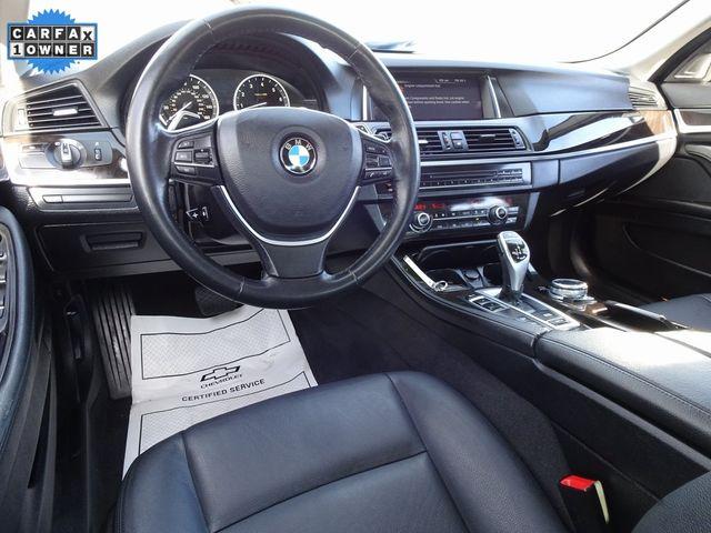 2016 BMW 535i xDrive 535i xDrive Madison, NC 40