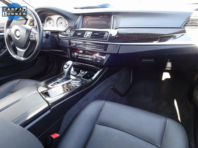 2016 BMW 535i xDrive 535i xDrive Madison, NC 41