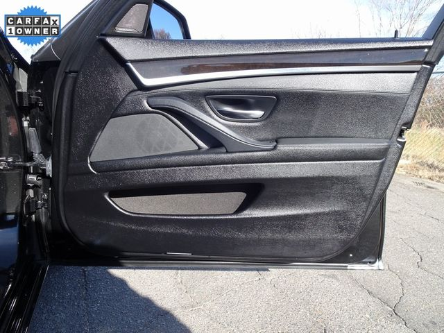 2016 BMW 535i xDrive 535i xDrive Madison, NC 42
