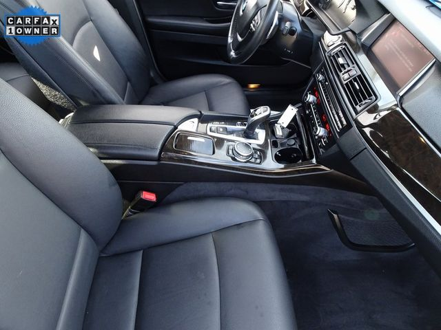 2016 BMW 535i xDrive 535i xDrive Madison, NC 45