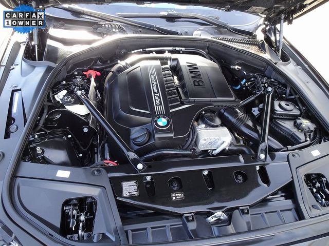 2016 BMW 535i xDrive 535i xDrive Madison, NC 48