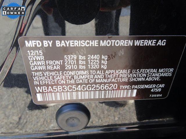 2016 BMW 535i xDrive 535i xDrive Madison, NC 51