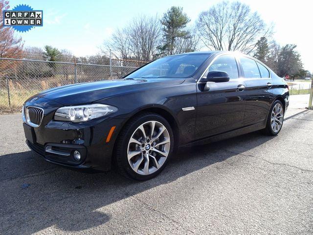 2016 BMW 535i xDrive 535i xDrive Madison, NC 5
