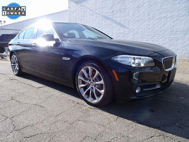 2016 BMW 535i xDrive 535i xDrive Madison, NC 7