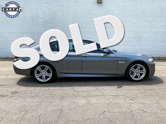 2016 BMW 535i xDrive 535i xDrive Madison, NC