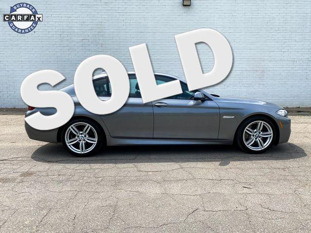 2016 BMW 535i xDrive 535i xDrive Madison, NC 0