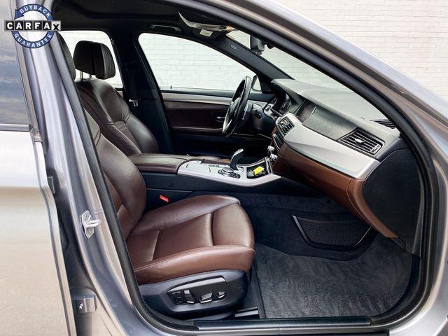 2016 BMW 535i xDrive 535i xDrive Madison, NC 11