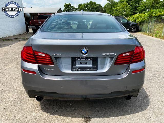 2016 BMW 535i xDrive 535i xDrive Madison, NC 2
