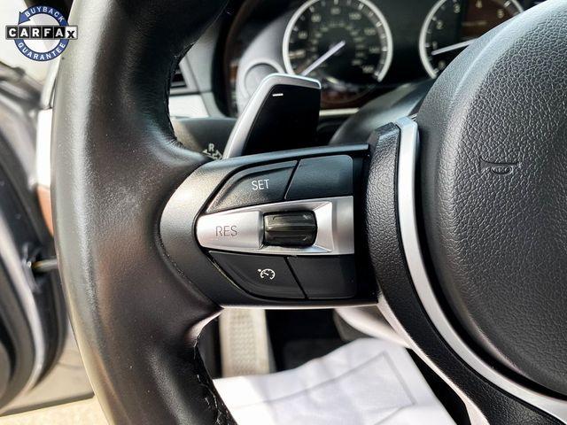 2016 BMW 535i xDrive 535i xDrive Madison, NC 32