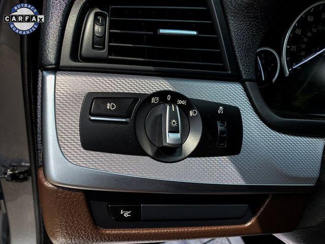 2016 BMW 535i xDrive 535i xDrive Madison, NC 35