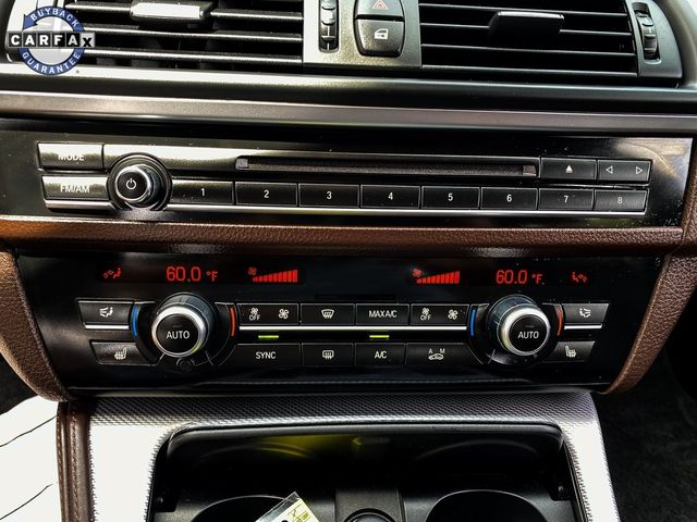 2016 BMW 535i xDrive 535i xDrive Madison, NC 36