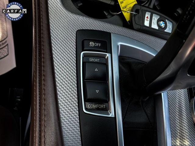 2016 BMW 535i xDrive 535i xDrive Madison, NC 38
