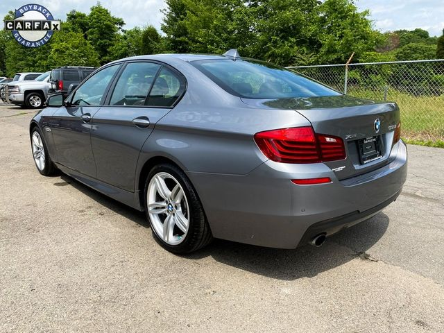 2016 BMW 535i xDrive 535i xDrive Madison, NC 3