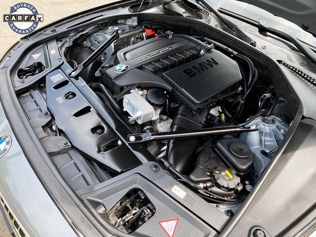 2016 BMW 535i xDrive 535i xDrive Madison, NC 44