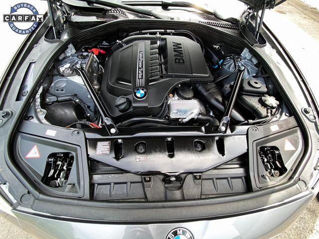 2016 BMW 535i xDrive 535i xDrive Madison, NC 46