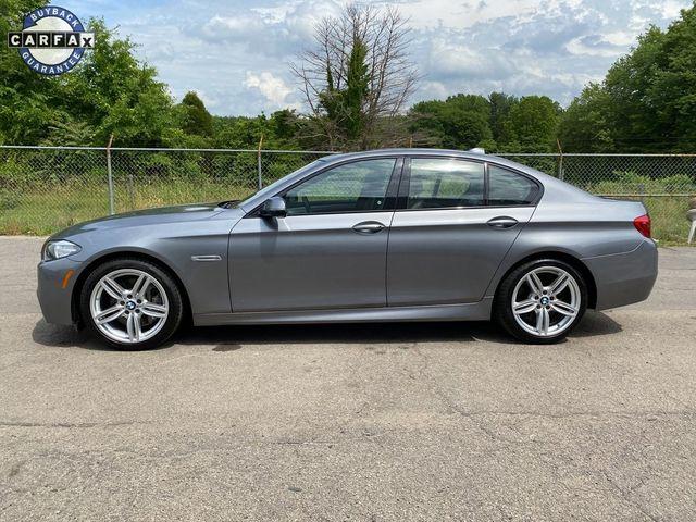 2016 BMW 535i xDrive 535i xDrive Madison, NC 4
