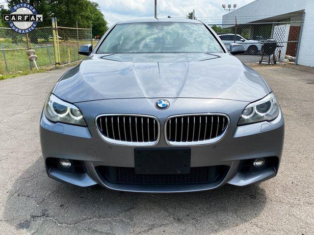 2016 BMW 535i xDrive 535i xDrive Madison, NC 6