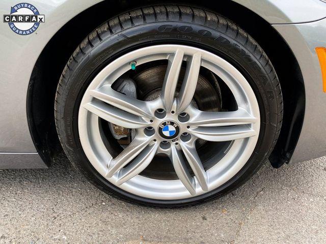 2016 BMW 535i xDrive 535i xDrive Madison, NC 8
