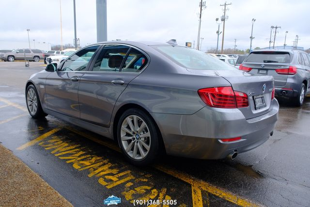 2016 BMW 535i xDrive 535i xDrive in Memphis, Tennessee 38115