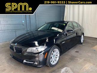 2016 BMW 535i xDrive 4dr Sdn 535i xDrive AWD in Merrillville, IN 46410