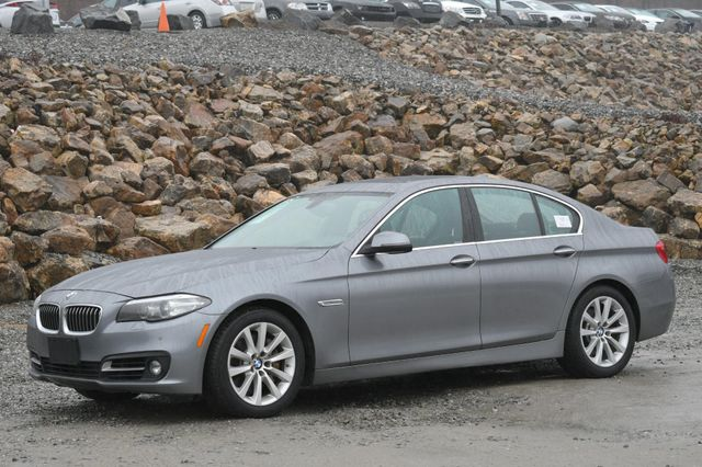 2016 BMW 535i xDrive Naugatuck, Connecticut 0