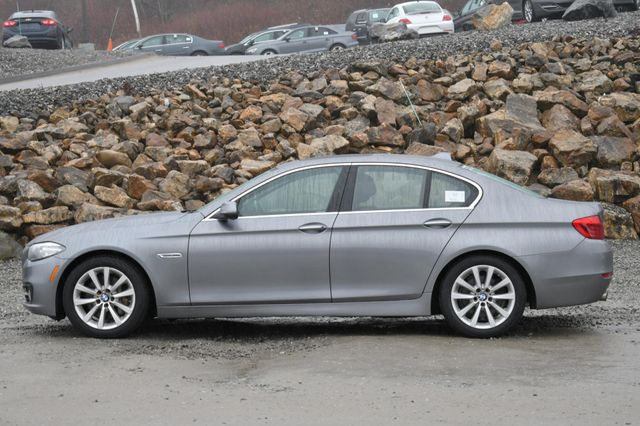 2016 BMW 535i xDrive Naugatuck, Connecticut 1